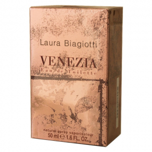 Laura Biagiotti Venezia EDT 50 ml