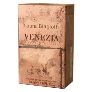 Laura Biagiotti Venezia EDT 50 ml