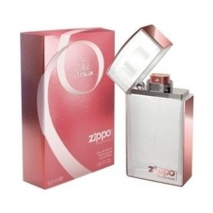 Zippo Fragrances The Woman EDP 50 ml