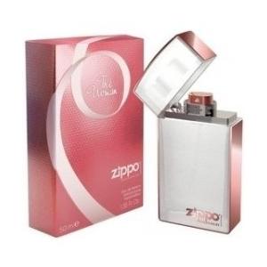 Zippo Fragrances The Woman EDP 50 ml