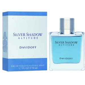 Davidoff Silver Shadow Altitude EDT 50 ml