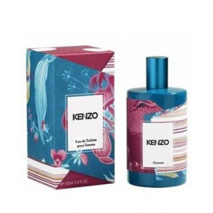 Kenzo pour Femme Once Upon A Time 2010 EDT 100 ml
