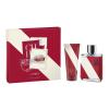 Carolina Herrera CH Sport férfi parfüm Set (Ajándék szett) (eau de toilette) edt 100ml + Borotválkozás utáni balzsam 100ml