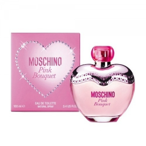 Moschino Pink Bouquet EDT 5 ml