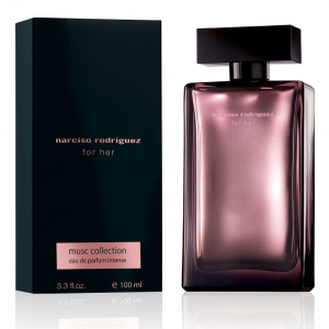 Narciso Rodriguez for her Musc Collection EDP 100 ml