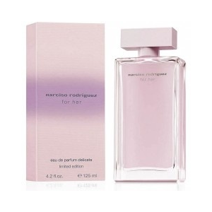 Narciso Rodriguez For Her Delicate Limited Edition EDP 125 ml