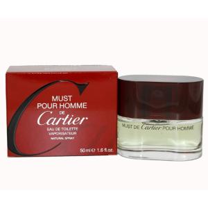 Cartier Must De Cartier EDT 50 ml