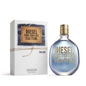 Diesel Fuel for Life L'eau 2012 EDT 75 ml