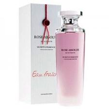 Yves Rocher Rose Absolue Secrets D'Essences Eau Fraiche EDT 75 ml parfüm és kölni