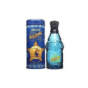 Versace Versus Blue Jeans EDT 7.5 ml