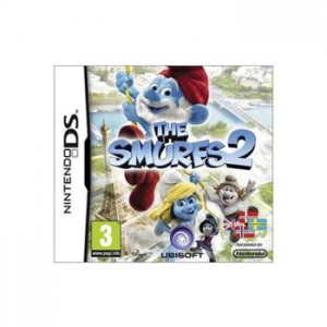 The Smurfs 2 - NDS