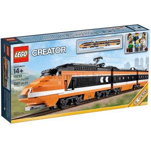 LEGO Horizon Expressz 10233