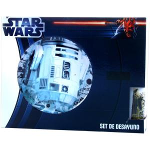 STAR Wars: Yoda étkészlet