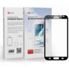 GGS Larmor LCD védő Samsung Galaxy S4 fekete