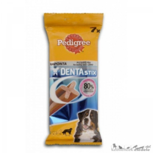 Pedigree Denta Stix 270gr 7db MONO LARGE