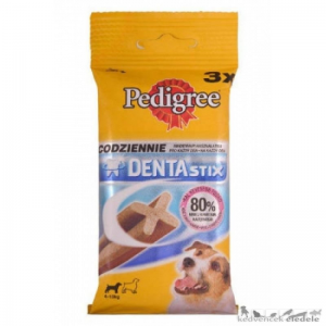 Pedigree Denta Stix 45gr 3db small
