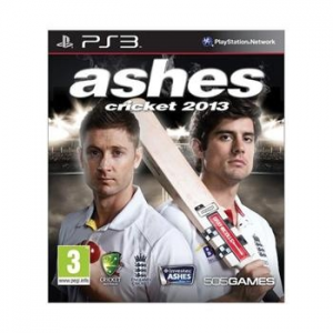 Ashes Cricket 2013 - PS3