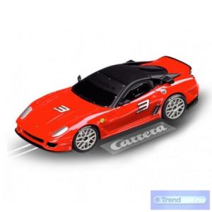 Carrera Carrera DIGITAL 143: Ferrari 599xx pályaautó