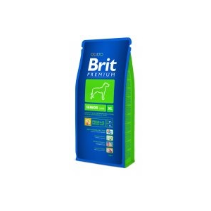 Brit Premium Dog Senior XL - 15kg