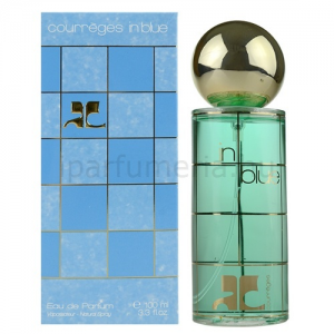 Courreges In Blue EDP 100 ml