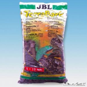 JBL TerraBark fenyőkéreg-talaj (5-10mm) 20l