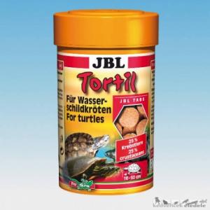 JBL Tortil vízi teknős eleség, 100ml
