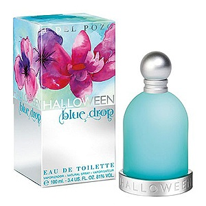 J.Del Pozo Halloween Blue Drop EDT 50 ml