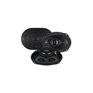 Crunch DSX-693 ovál hangszóró