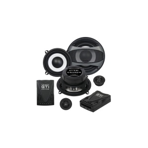 Crunch GTI-5.2c hangszóró szett