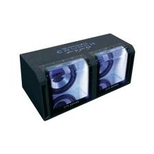Crunch GTS 800 mélysugárzó autós mélynyomó