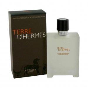 Hermes Terre D'Hermés férfi Borotválkozás utáni after shave 100ml