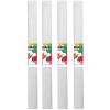 Krepp-papír (50x200cm) fehér