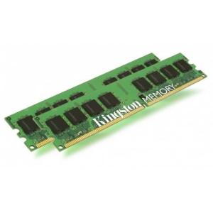 Kingston DDR2 800MHz KIT2 2GB