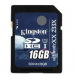 Kingston SDHC 16GB UltimateXX 233x