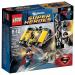 LEGO Super Heroes - Superman Metropolisz erőpróba 76002