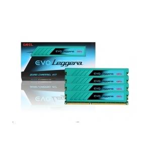 Geil DDR3 1866MHz 16GB EVO LEGGERA KIT4
