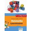 C. Neményi Eszter, Konrád Ágnes, Zsinkó Erzsébet Matematika - Gyakorlófeladatok 4. osztályosoknak