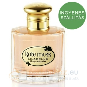 Kate Moss Lilabelle Truly Adorable EDT 30 ml