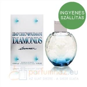 Giorgio Armani Emporio Diamonds Summer EDT 100 ml