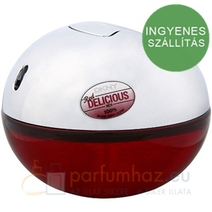 DKNY Red Delicious EDT 50 ml