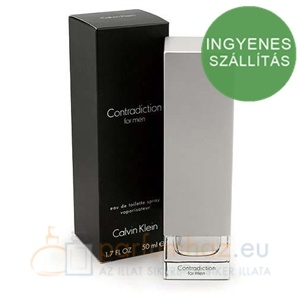 Calvin Klein Contradiction EDT 10 ml