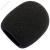 AV-LEADER AVL-6001D-1 Mikrofonszivacs kézi mikrofonokhoz
