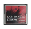 Kingston CF 32GB Ultimate 266x memóriakártya
