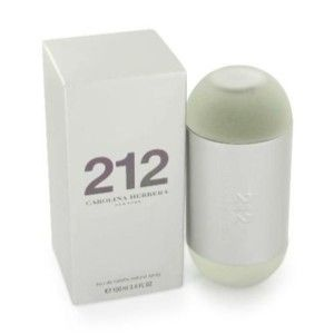 Carolina Herrera 212 Women Deo Spray 150 ml