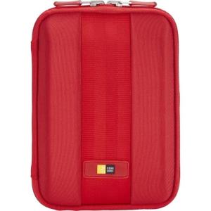 "Case Logic QTS-207R piros 7"" tablet tok"