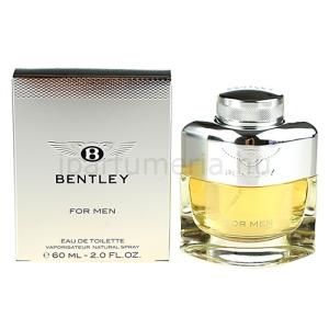 Bentley for Men EDT 60 ml