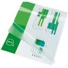 Conrad GBC HeatSeal fényes lamináló fólia, 303x426 mm (A3), 2x100 mikron vastagságú, 100 ív/csomag, GBC 3740307