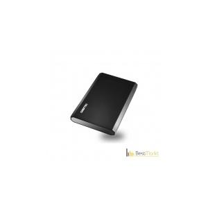 "Chieftec CEB-2511-U3 USB3.0/SATA 25"" fekete külső HDD ház"
