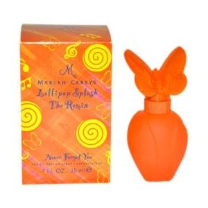Mariah Carey Lollipop Splash Never Forget You EDP 30 ml