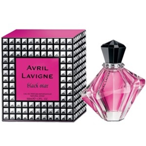 Avril Lavigne Black Star EDP 10 ml